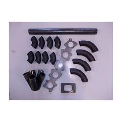 Grenrørs kit Audi 5syl 20v - 42,4 x 2,6